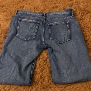 PacSun Jeans - Ripped boyfriend jeans